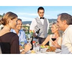 Trained & untrained waiters, bartenders & chef needed urgently in Johannesburg