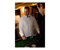 Gaming Events Fun Casino Year End Entertainment