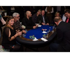Gaming Events Casino Themed Functions