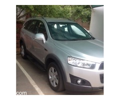 2012 Chevrolet Captiva 2.4 - Rent to Own