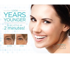 Instantly Ageless - Anti aging product