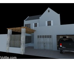 BUILDING PLANS 3D ARCH: **** COMPETITIVELY PRICED****