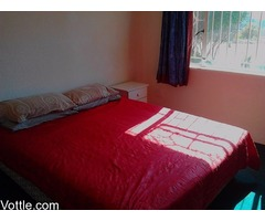Room to rent in house to share