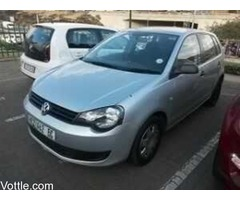 2014 VW Polo Vivo 1.4 5dr – HRZ462
