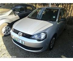 2014 VW Polo Vivo 1.4 5dr – HRZ462