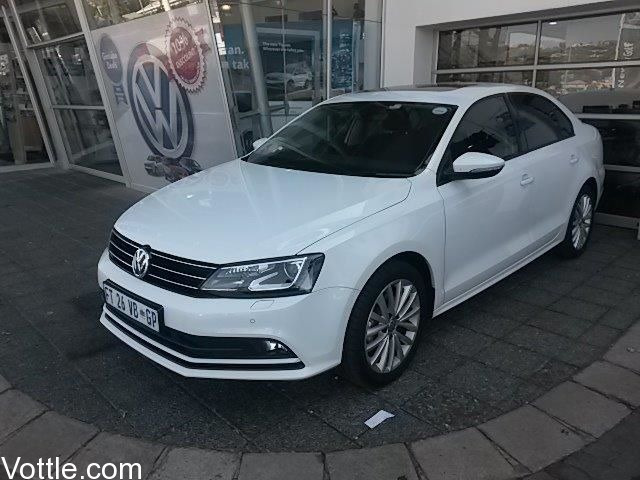 demo 2017 vw jetta 6 tsi cl dsg for sale ft26bv johannesburg free classifieds. Black Bedroom Furniture Sets. Home Design Ideas