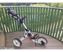 Clicgear 3.0 Golf Trolley