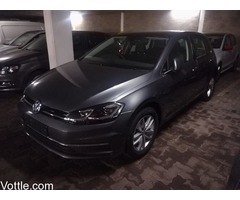 NEW 2017 VW Golf 7.5 1.4TSI Comfortline DSG + Sunroof FOR SALE – 2886