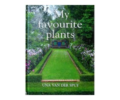 My Favourite Plants (HARDCOVER) *BRAND NEW*
