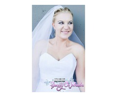 Professional Wedding Make-up & Hair Sryling