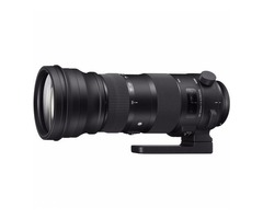 Great Deal on Sigma 150-600mm f/5-6.3 DG OS HSM Sports Lens for Nikon F