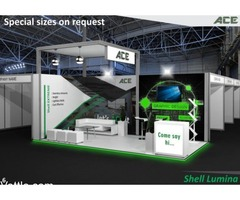 ACE Exhibitions (pty) ltd