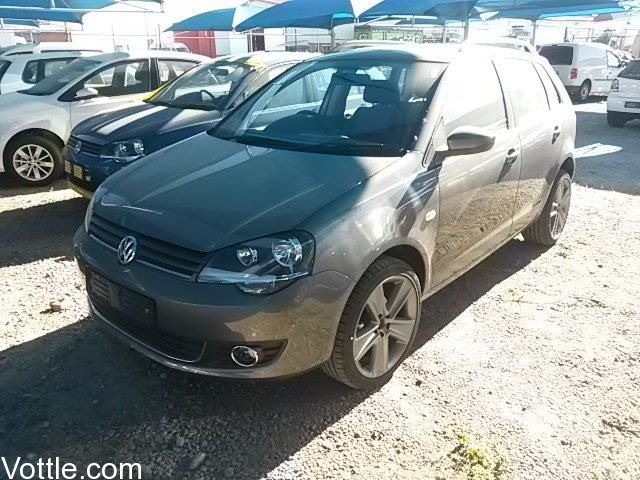 DEMO 2017 VW Polo Vivo 1.6 MAXX FOR SALE – 4975
