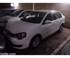 NEW 2017 VW Polo Vivo Sedan 1.4 Trendline FOR SALE – 2928