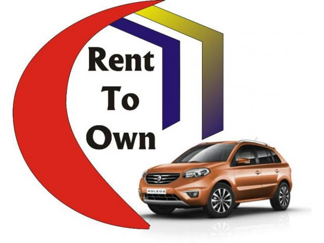 Rent To Own Cars No Deposit Blacklisted