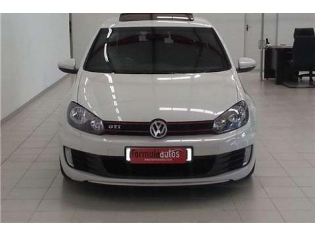 2009 vw golf 6 gti for sale instalment thulwe free classifieds south africa. Black Bedroom Furniture Sets. Home Design Ideas